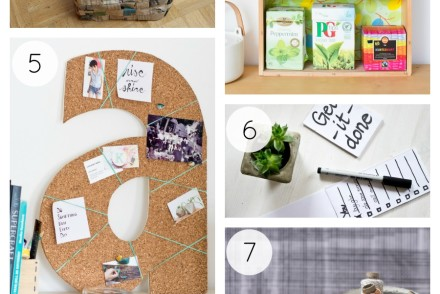 10 DIYs to organize your home | LOOK WHAT I MADE ...