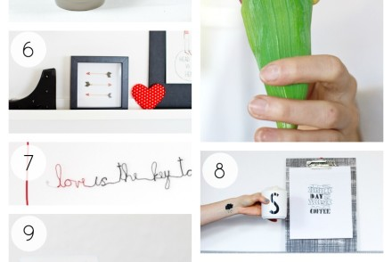 12 DIYs to try for a crafty Valentine's Day | LOOK WHAT I MADE ...