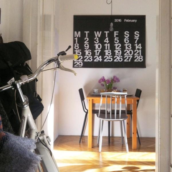 Interior shooting with Monika Kanokova