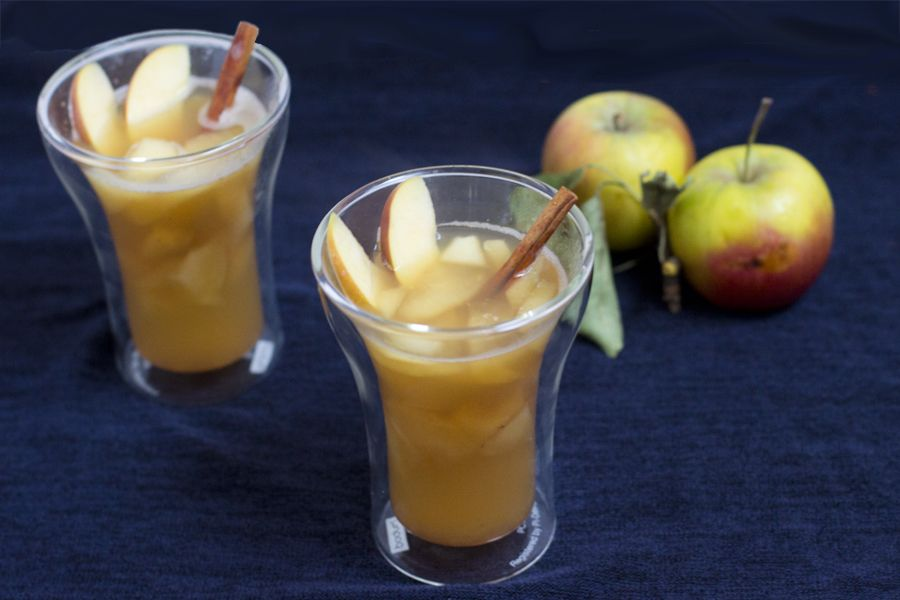 Amaretto-apple-punch-recipe