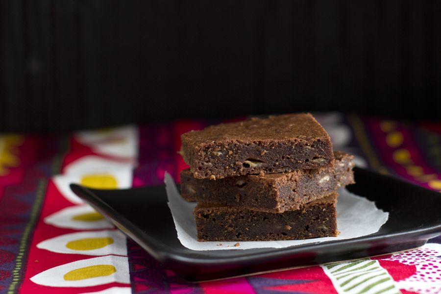 Banana-brownie-recipe
