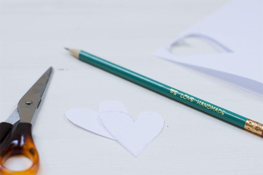 heart-light-paper-templates