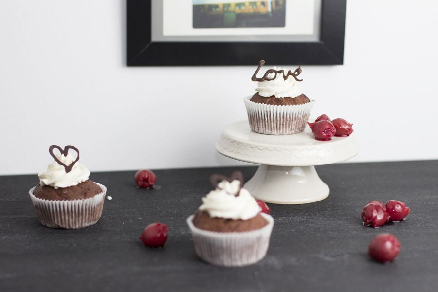 cherry-chocolate-cupcake-love