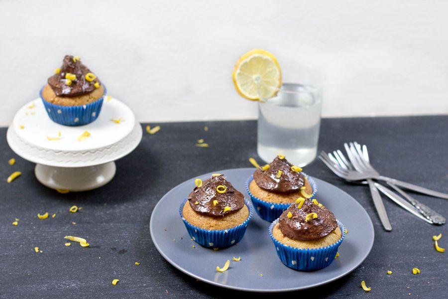 coffee-hazelnut-chocolate-cupcakes