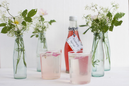 pink-homemade-rhubarb-syrup-recipe