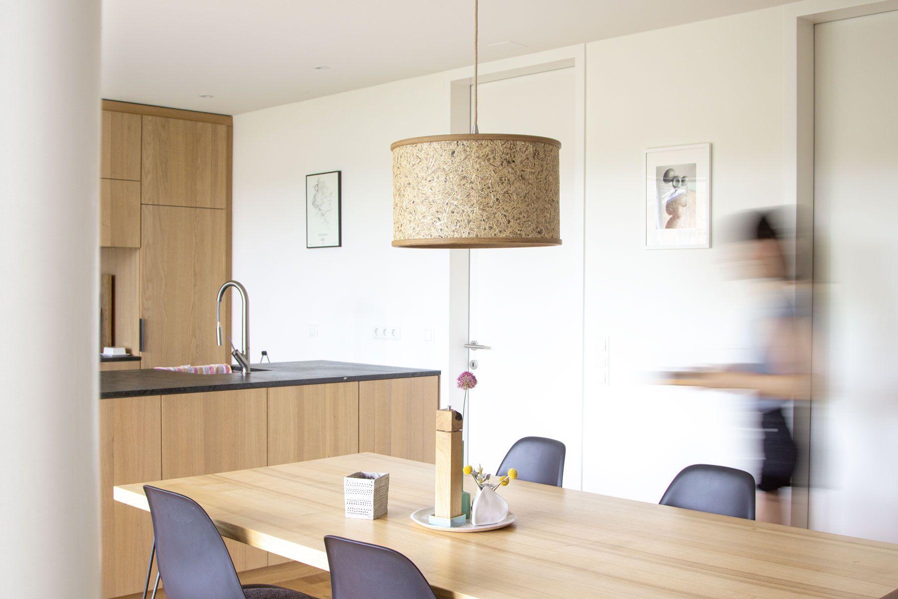 Almut von Waldheim Heu Lamlpe hay lamp | LOO WHAT I MADE ...