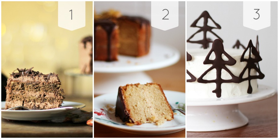 3 cake recipes that are perfect for Christmas | LOOK WHAT I MADE ...