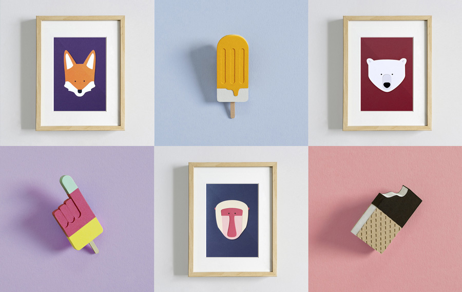 LOOK WHO MADE IT: paper designer Susanne Bauer | LOOK WHAT I MADE ...