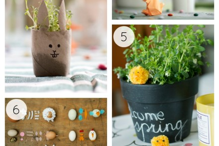 7 DIYs to try for Easter | LOOK WHAT I MADE ...