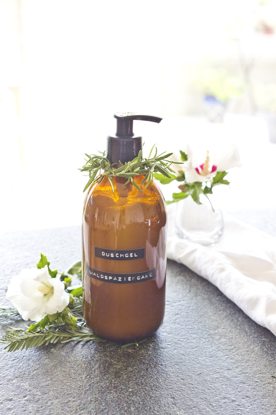Homemade shower gel | LOOK WHAT I MADE ...