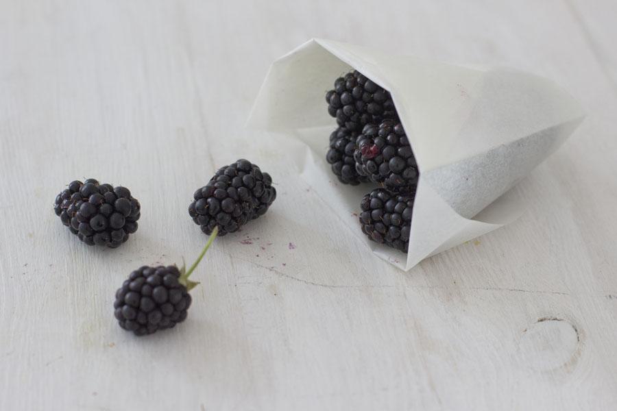 DIY food paper bag | LOOK WHAT I MADE ...