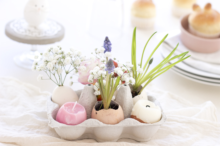 Quick and easy Easter decoration | LOOK WHAT I MADE ...