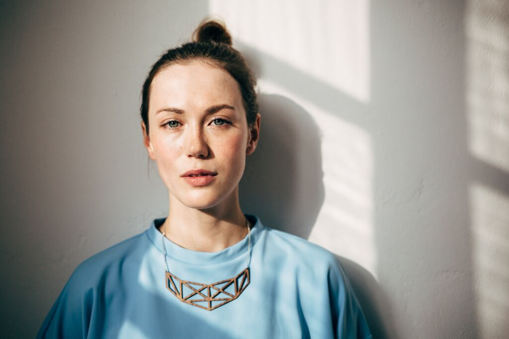 Interview with the jewelry designer Alexandra Pauly from FlamingoCat | LOOK WHAT I MADE ...