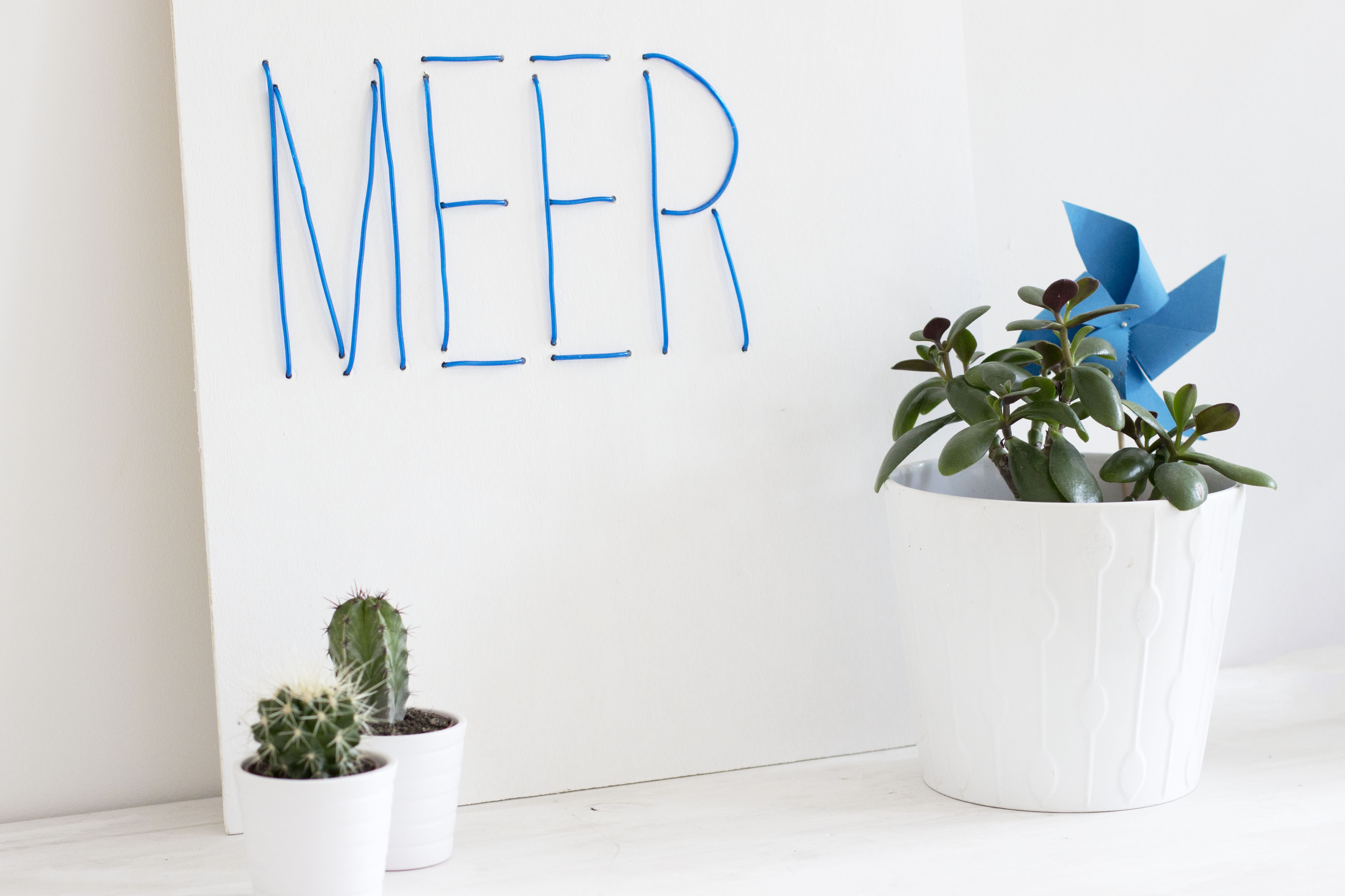 DIY neon light sign | LOOK WHAT I MADE ...