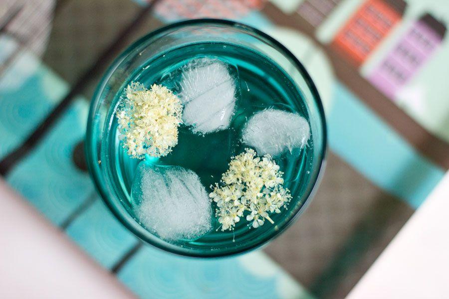 Meadowsweet-syrup-fresh-drink