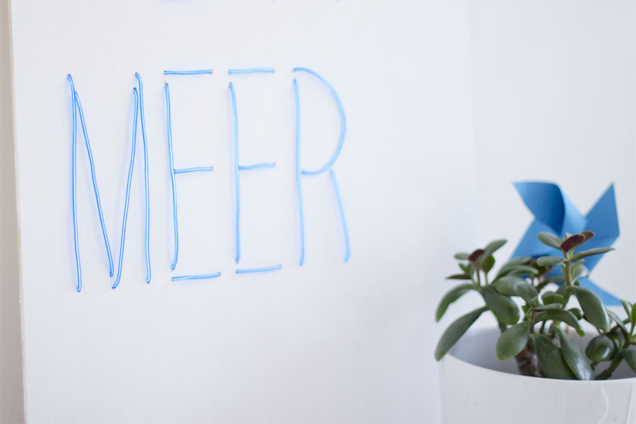 DIY neon light sign   LOOK WHAT I MADE ...
