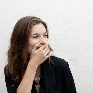 Portrait Monika Kanakova