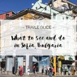 Sofia, Bulgaria, Travel Guide   LOOK WHAT I MADE ...