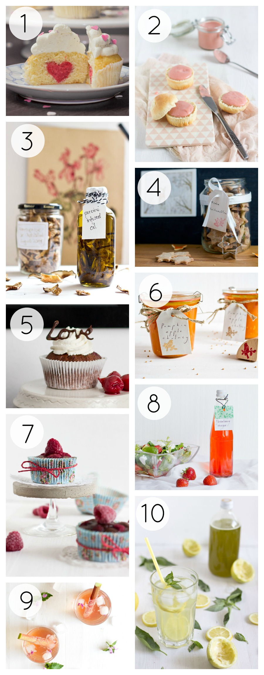 Top 10 of 2015: Food posts | LOOK WHAT I MADE ...