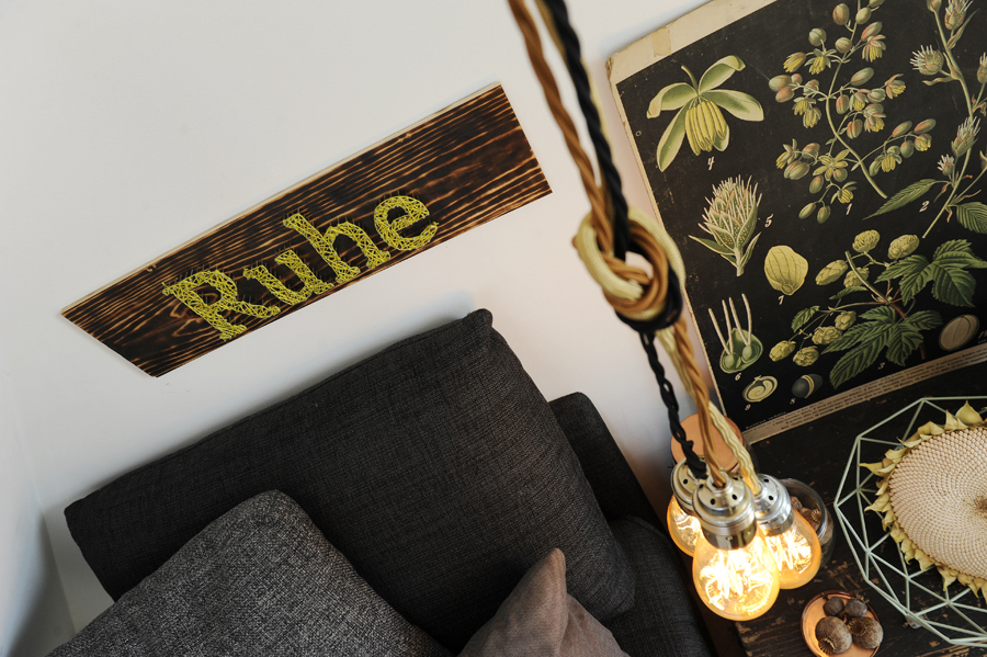 Ruhe nail art sign styling | LOOK WHAT I MADE ...