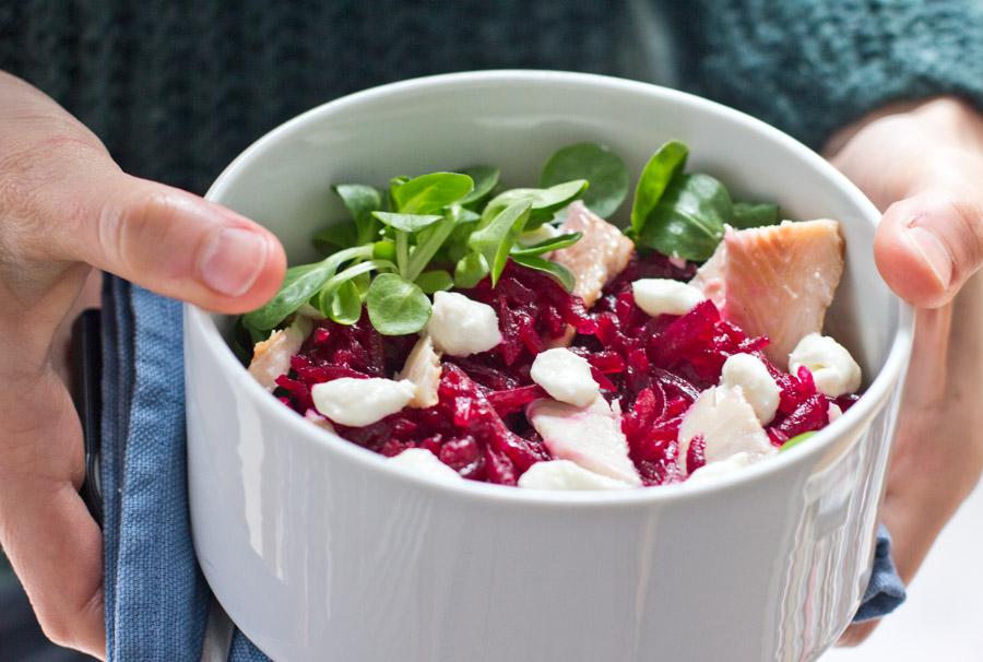 beet-root-smoked-trout-horseradish-salad