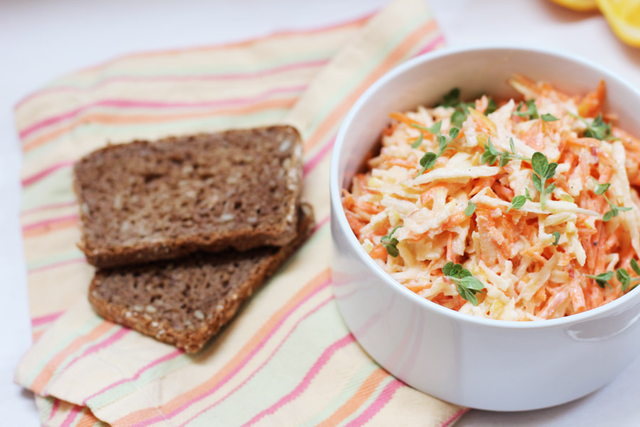 carrot-apple-salad-office-lunch-recipe
