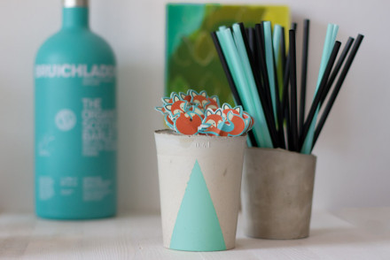 concrete-cup-party-decoration-diy-idea