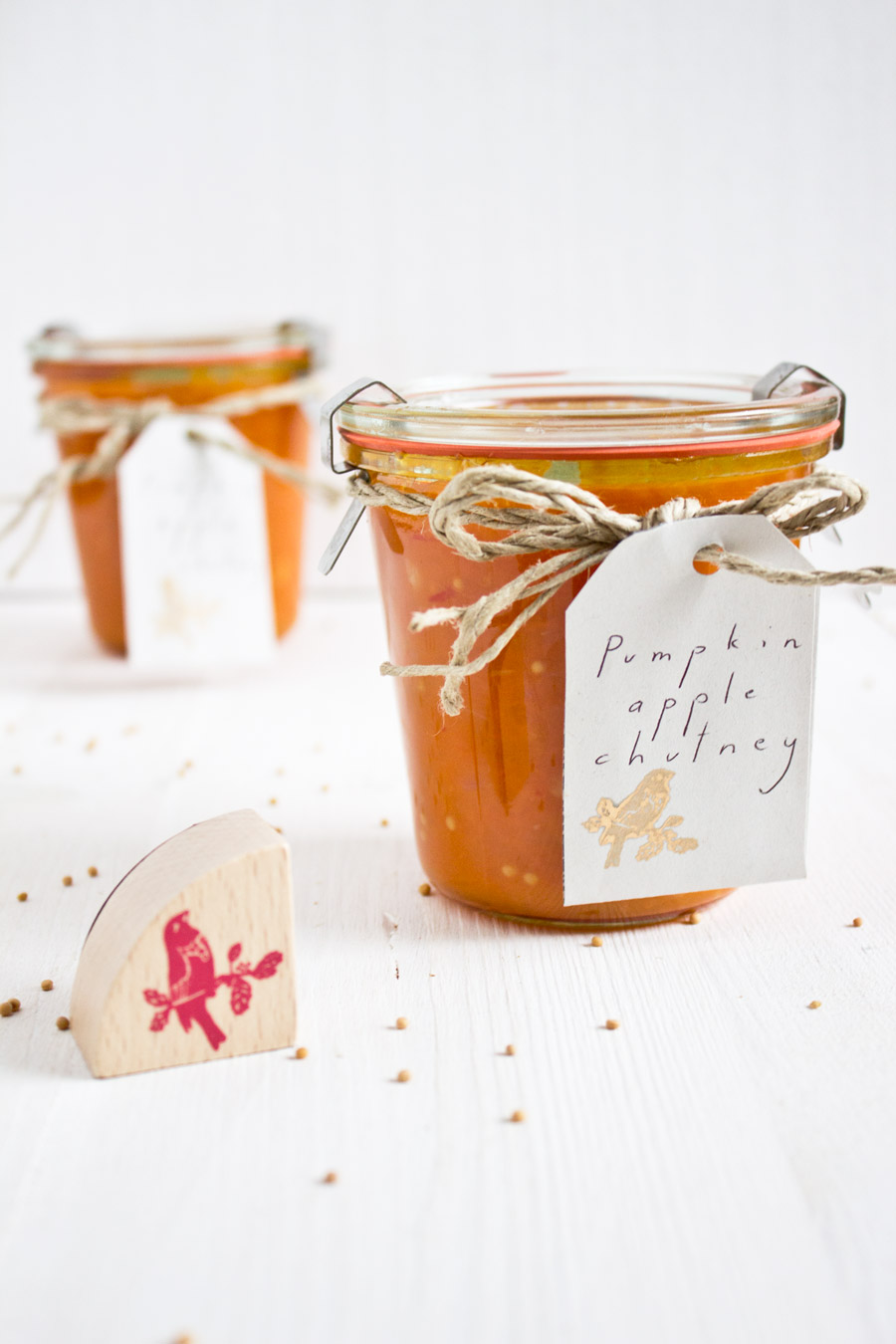 easy-pumpkin-ginger-chutney-recipe