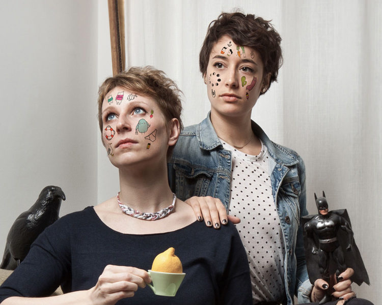 elke-bauer-barbara-hoffmann-young-and-smitten-look-what-i-made-interview-temporary-tattoos