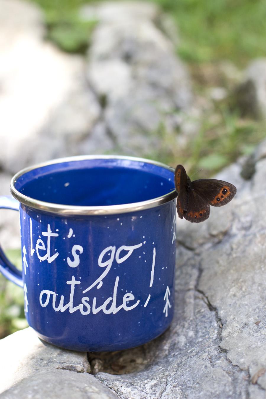 enamel-cup-lets-go-outside-typography-diy