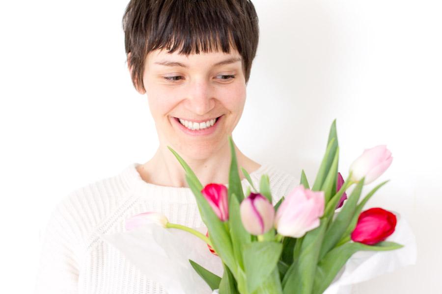 flower-girl-happy-30-birthday