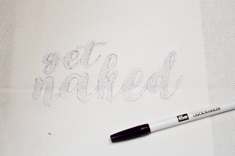 Get naked template with trickmarker   LOOK WHAT I MADE ...