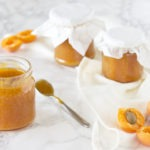 Apricot jam recipe | LOOK WHAT I MADE ...
