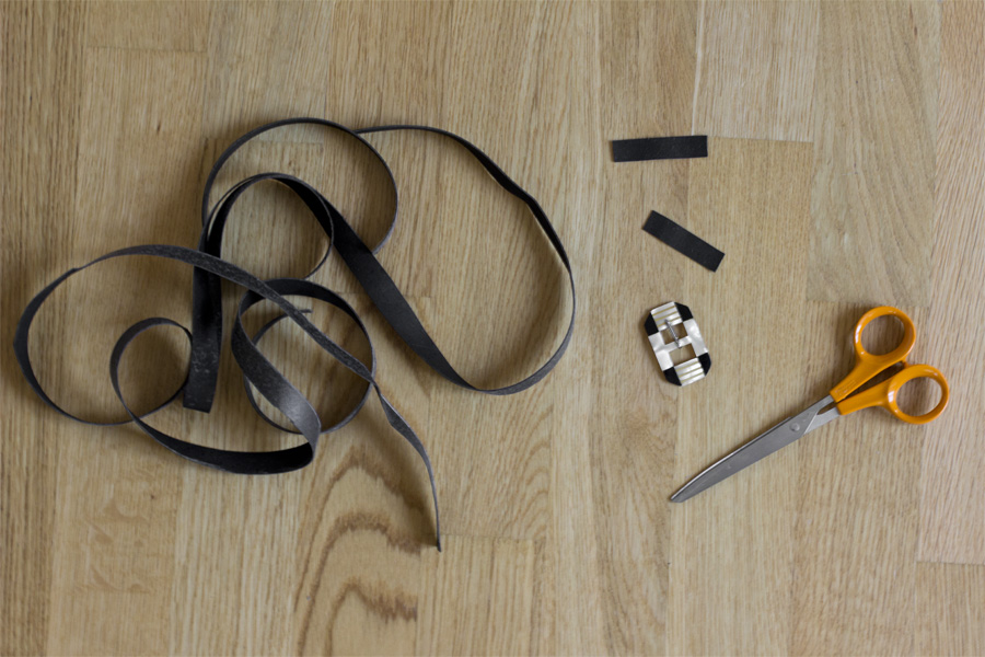 homemade-belt-out-of-vegan-leather-cork-pieces-cut