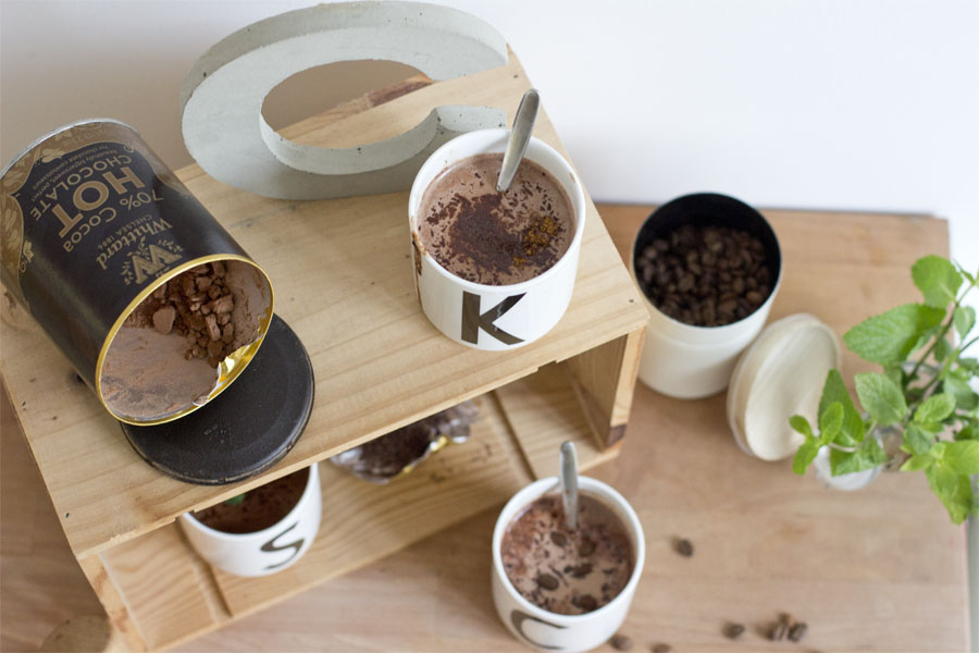 Hot chocolate recipes | LOOK WHAT I MADE ...