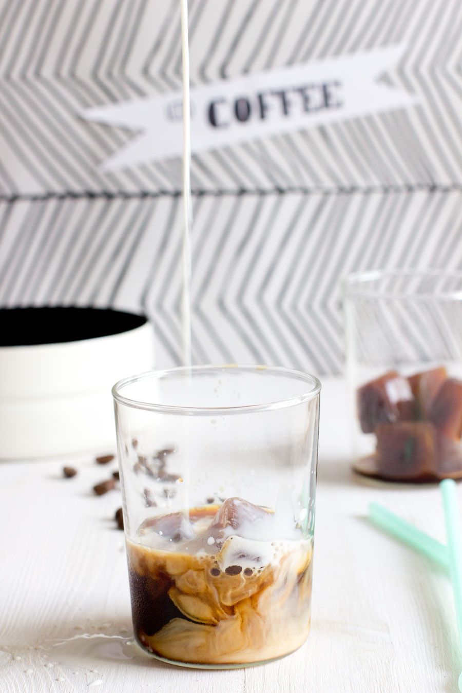 how to make the perfect iced coffee  – even with filtered coffee