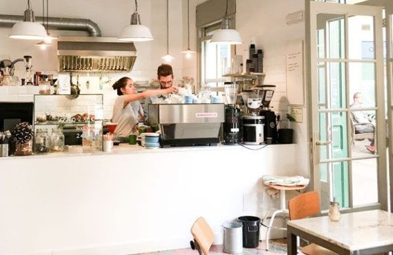 The 4 must-visit and best cafes in Palma de Mallorca