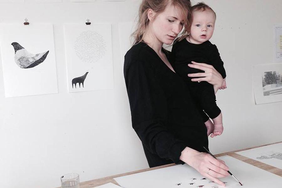 maja-säfström-portrait-interview-look-who-made-it