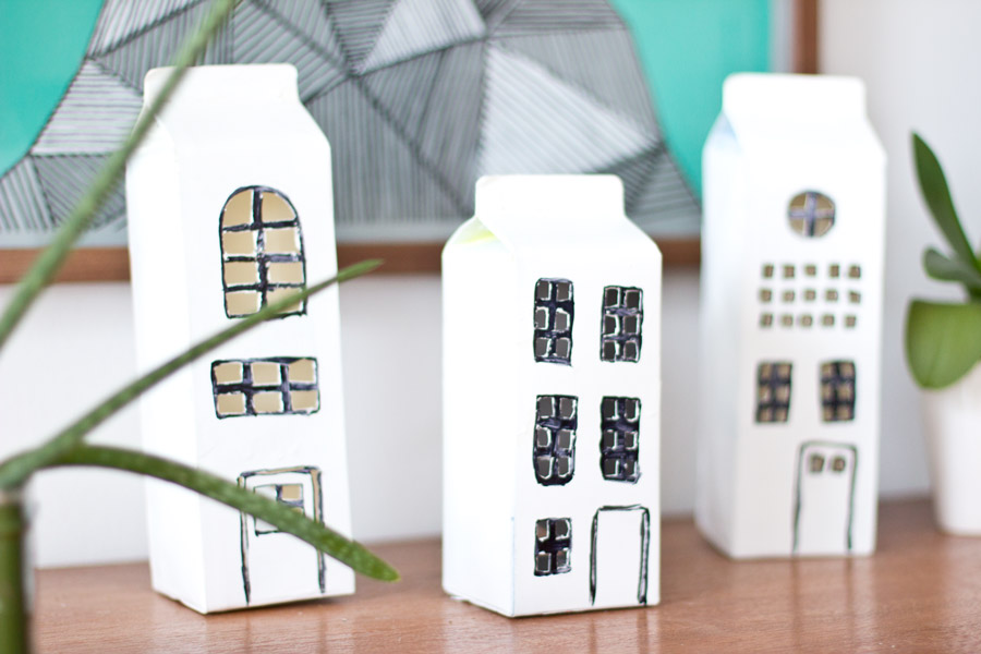 milk-cardboard-houses-diy