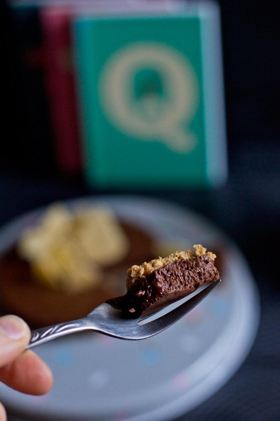 mousse-au-chocolate-tart-bite