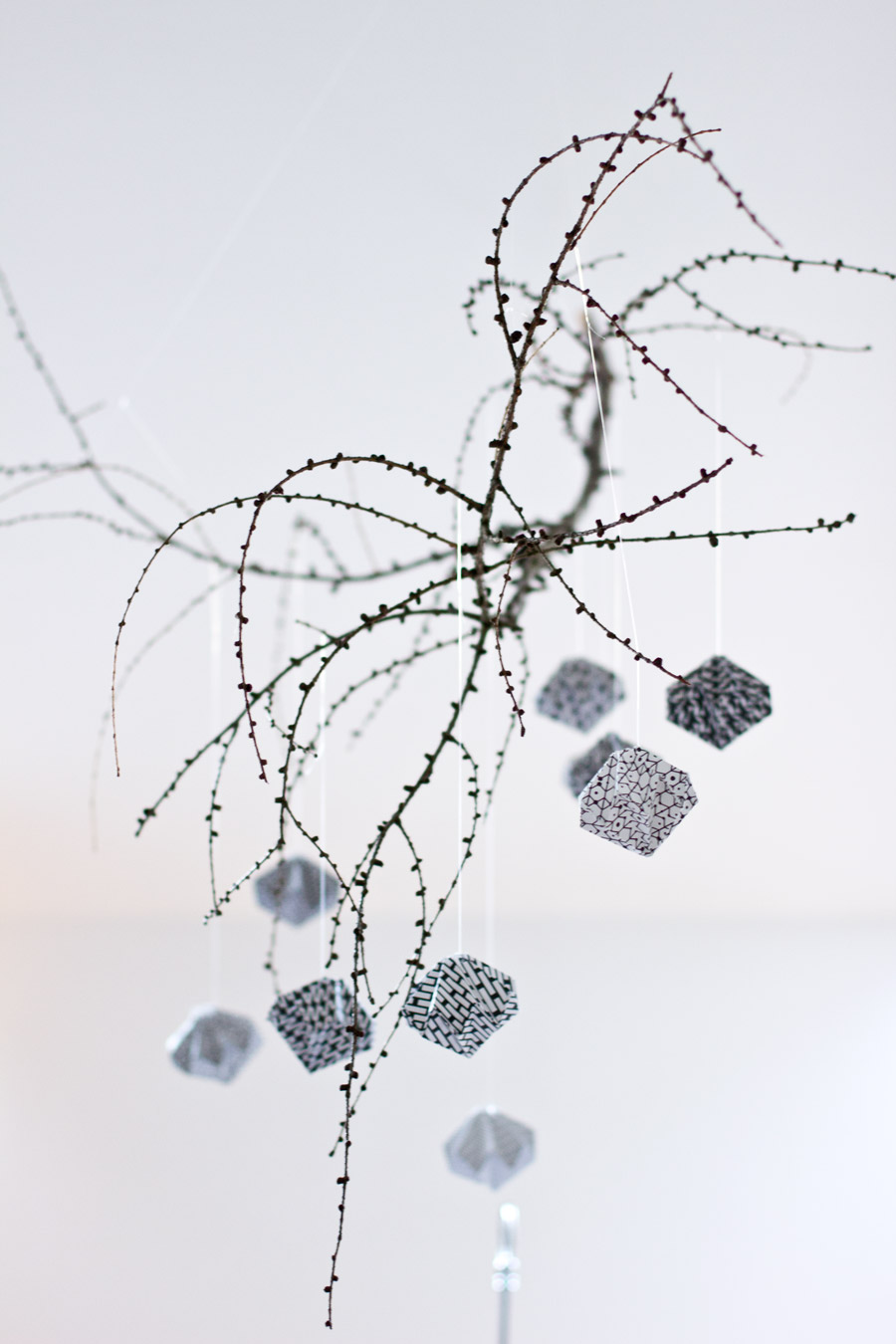 origami-paper-diamonds-mobile