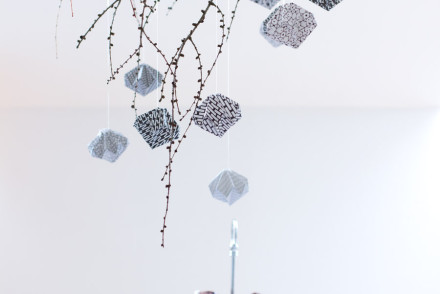 paper-diamonds-mobile-home-decoration