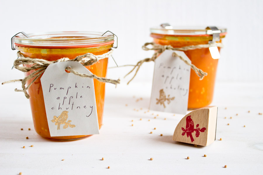pumpkin-ginger-chutney-recipe