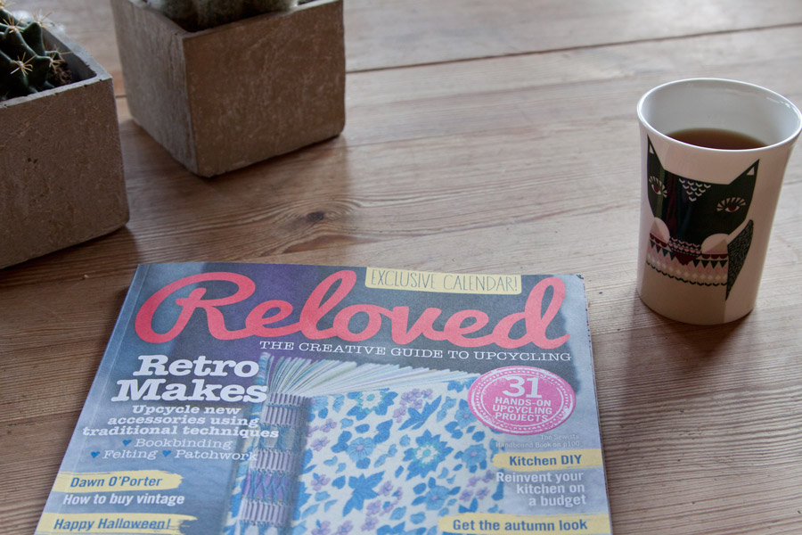 reloved-magazine