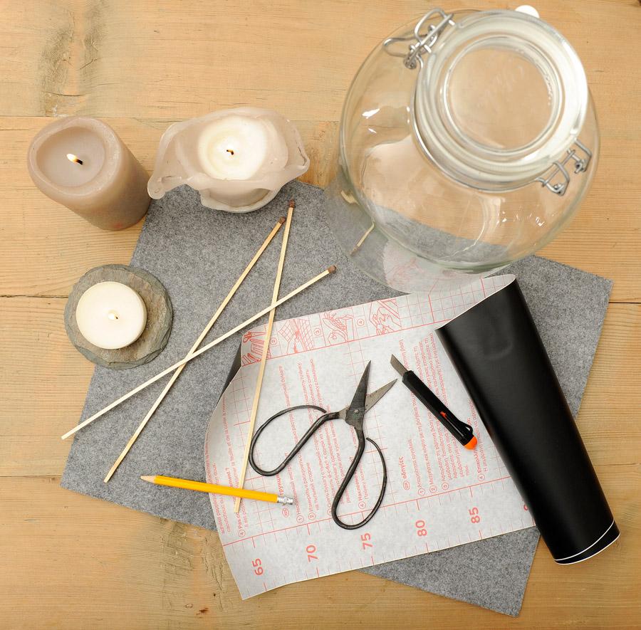 silhouette-mason-jar-lantern-supplies