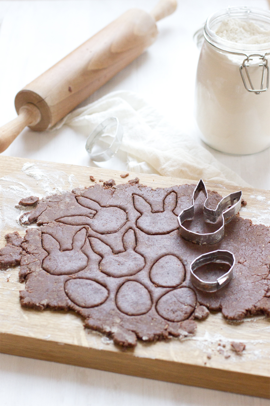 How to make your own cookie cutters | LOOK WHAT I MADE ...