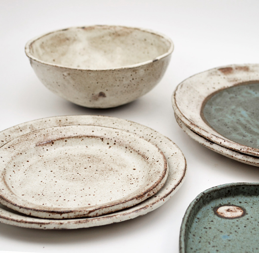 Interview with the talented potter Susan Simonini | LOOK WHAT I MADE ...