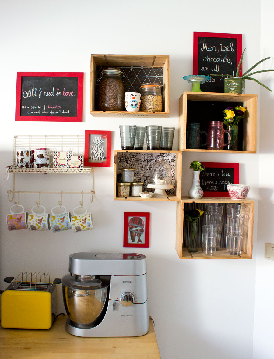 wine-boxes-to-kitchen-shelf