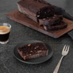 Zucchini chocolate hazelnut brownie | LOOK WHAT I MADE ...